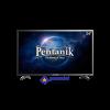 Pentanik 24 Inch Basic LED Television