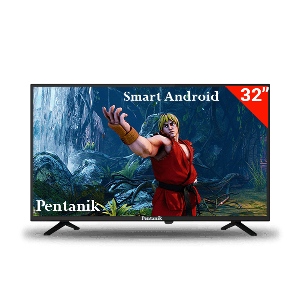 32 inch android Tv