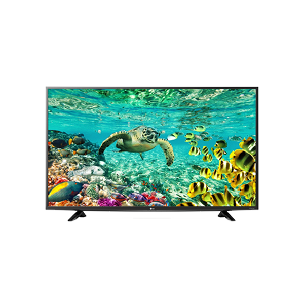 LG 43 Inch UHD 4K Smart TV 43UF640