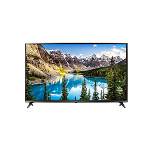 LG 43 Inch 4K Smart TV 43UJ630T