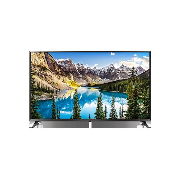 LG 43 Inch 4K Smart TV 43UJ630T