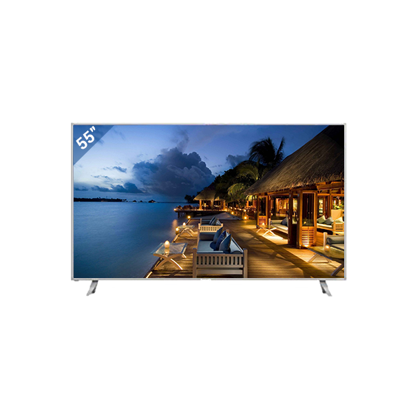 55 Inch smart android