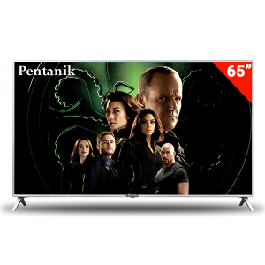 Pentanik 65 Inch Smart Android TV(2019)
