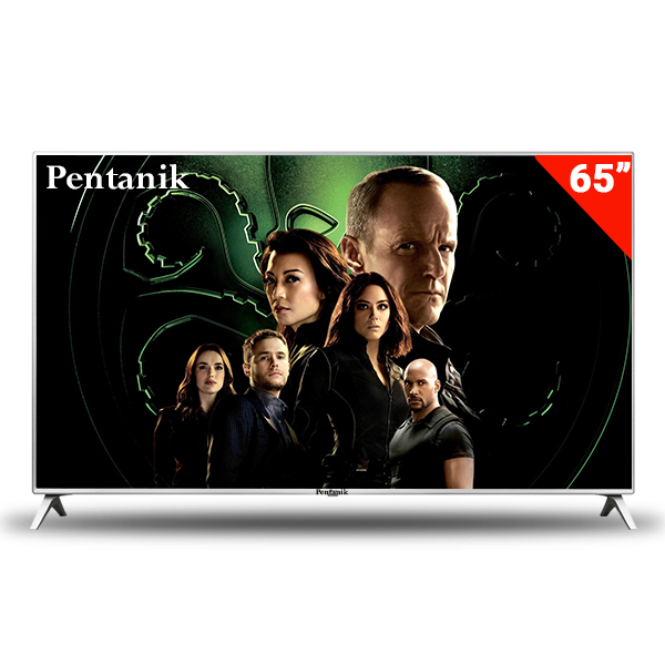 Pentanik 65 Inch Smart Android 4K TV(2020) 5
