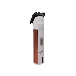 Gemei Hair Trimmer GM- 698 quality plastic