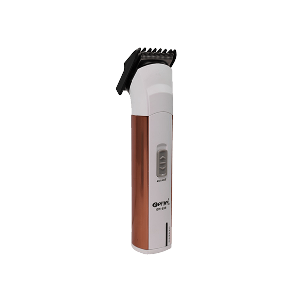 Gemei Professional Hair Trimmer GM 698 01 min