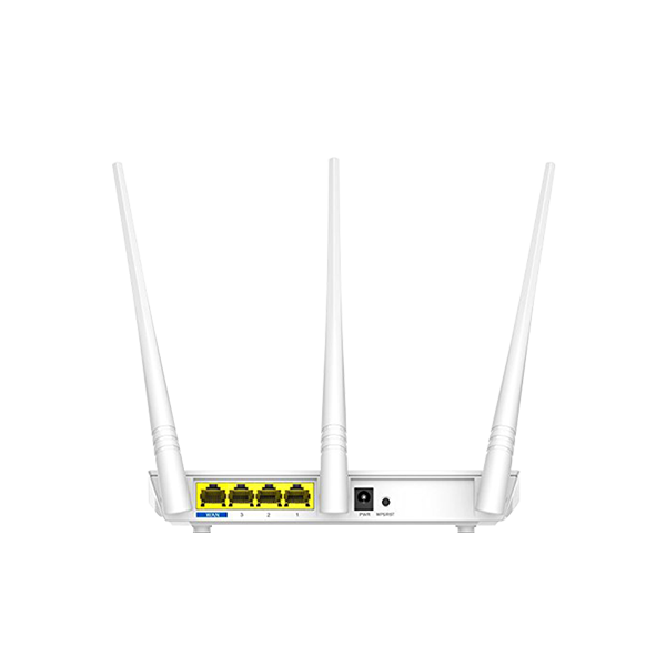 Tenda f3 300mbps 3x5dbi wireless wifi 3in1 02