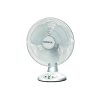 KN-2399, Rechargeable Fan bright LED night light