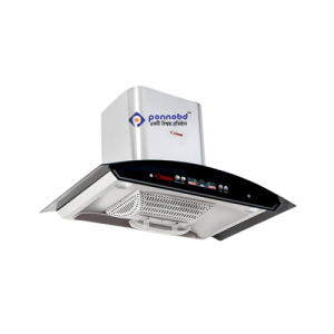 Auto Clean A-EG901 Kitchen Hood 1800 RPM