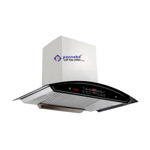 Auto Clean A-EG902 Kitchen Hood 1800 RPM