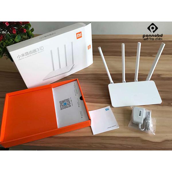 mi router 3C 01