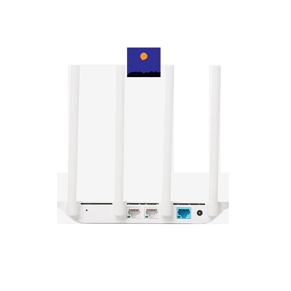 mi router 3C