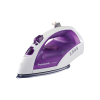 panasonic Iron 250 comes with Steam 1340