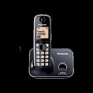 Panasonic KX-TG3711BX Cordless