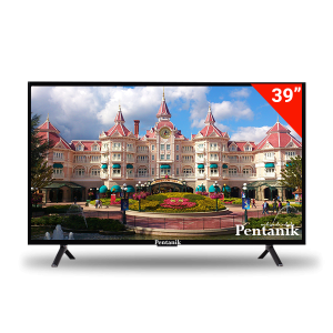 Pentanik 39 Inch Basic TV