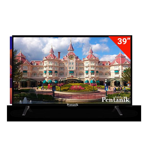 Pentanik 39 Inch Basic TV 5
