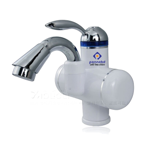 Instant Water Heating Tap (Wall Mount)