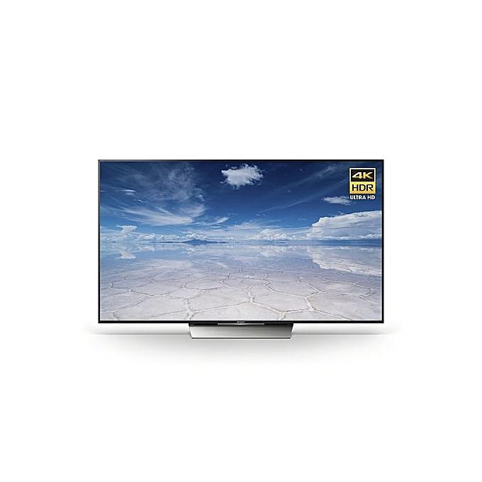Sony Bravia 85X8500F 4K Ultra HD Smart TV