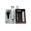 Hair Trimmer GM-698 Gemei Brown and White 2117