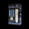 Kemei KM-0721 Adjustable Rechargeable
