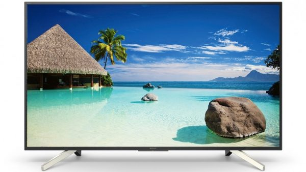 Sony Bravia 49X7500F 4K HDR Smart TV