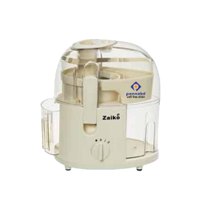 Zaiko JR-Z350W ZAIKO JUICER EXTRACTOR