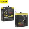 Awei A700BL 5 Hours Music Wireless Headphone 2329