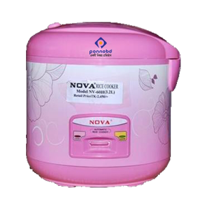 Nova Rice cooker-nv-59h  best price