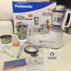 Panasonic 4-Jar Super Mixer Grinder MX-AC400 2190