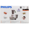 Philips HL1606/03 500 W Mixer Grinder-White & Green 2179