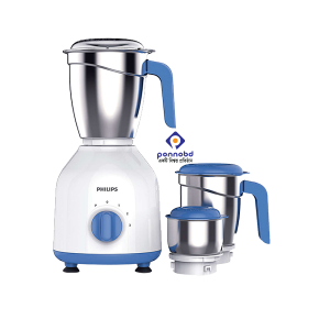 Philips 600 Watt Mixer Grinder (HL7555/00)