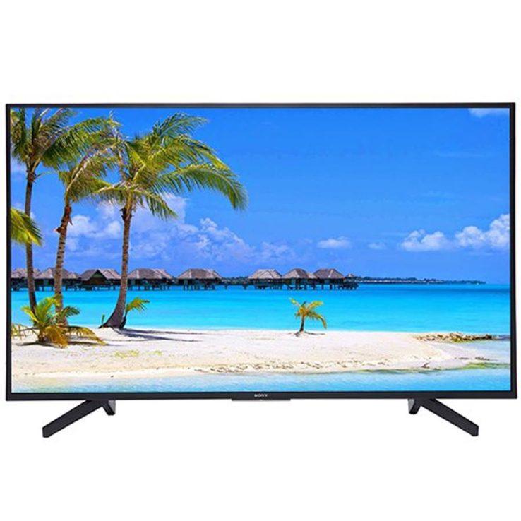 Sony Bravia 55X7000F 4K UHD Smart TV