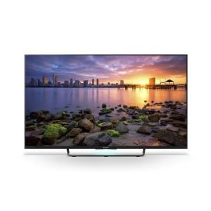 Sony Bravia KD-50W800C Full HD 3D Android TV