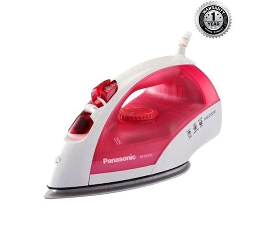 Panasonic NI-E410 Electric Steam Iron