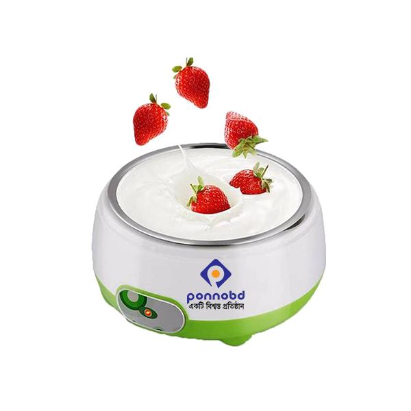 Automatic Yogurt Doi Maker