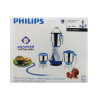 Philips HL7511/00 Mixer Grinder  550W 2794