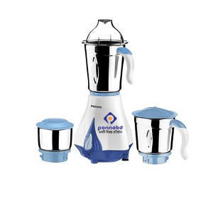 Philips HL7511/00 Mixer Grinder  550W