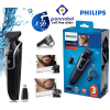 Philips Waterproof Grooming Kit Face QG-3320 2861