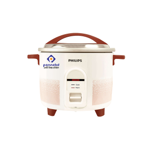 Philips 2.2L Daily Collection Rice Cooker (HL1664/00)