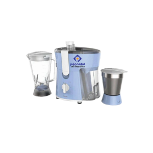 Philips 600 Watt Daily Collection Juicer Mixer Grinder (HL7575/00)