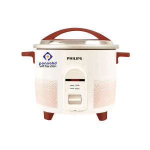Philips 2.2-Litre Electric Rice Cooker HL1666