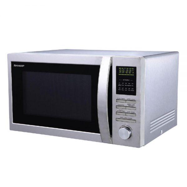 Sharp 25 Liter Microwave Oven R-84A0(ST)V