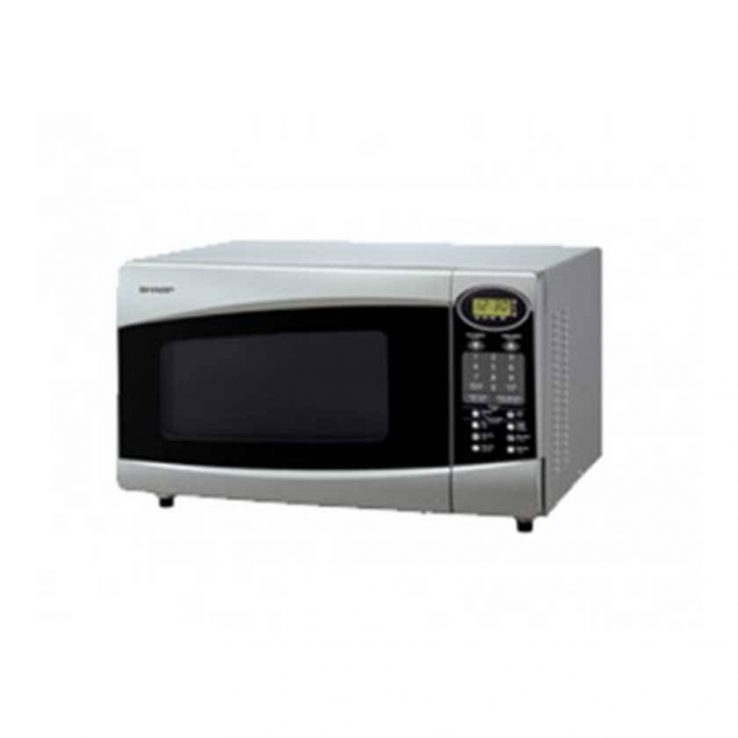 Microwave Oven R360JS