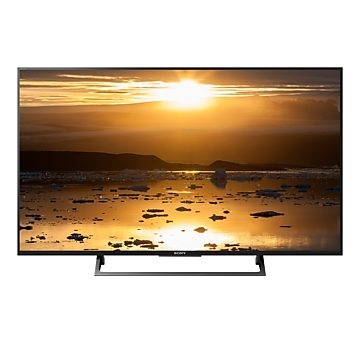 Sony Bravia 55X8000E 4K UHD Android Smart TV