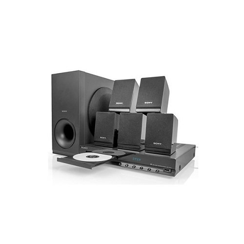 SONY TZ140 5:1 Home Theater