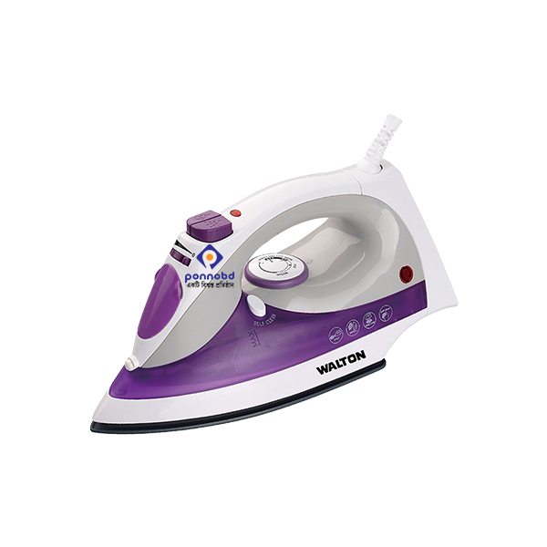 Walton WIR-S04 Steam Iron 5
