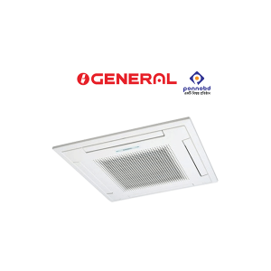 General 3 Ton Cassette Type AC AUG-36ABAS