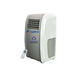Gree GP-12LF 12000 BTU 1 Ton Portable Air Conditioner