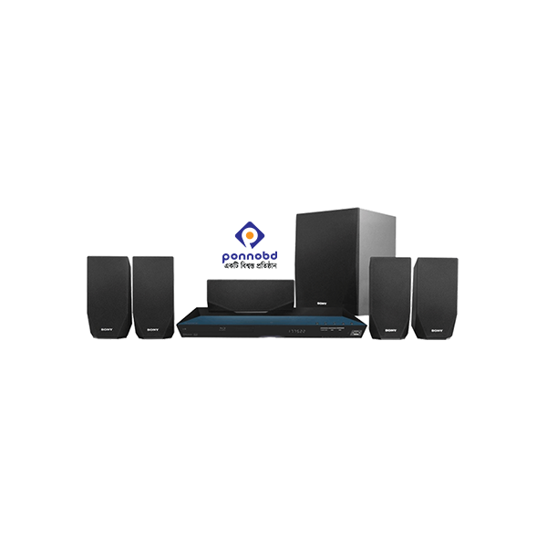 SONY E2100 5 1 Home Theatre 1