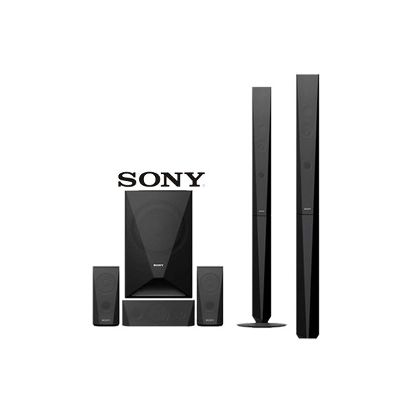 SONY E4100 5.1 Home Theater System with DVD Player 6